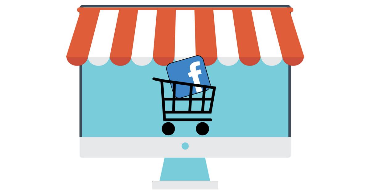 Obchod na Facebooku