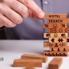Hotely a marketing
