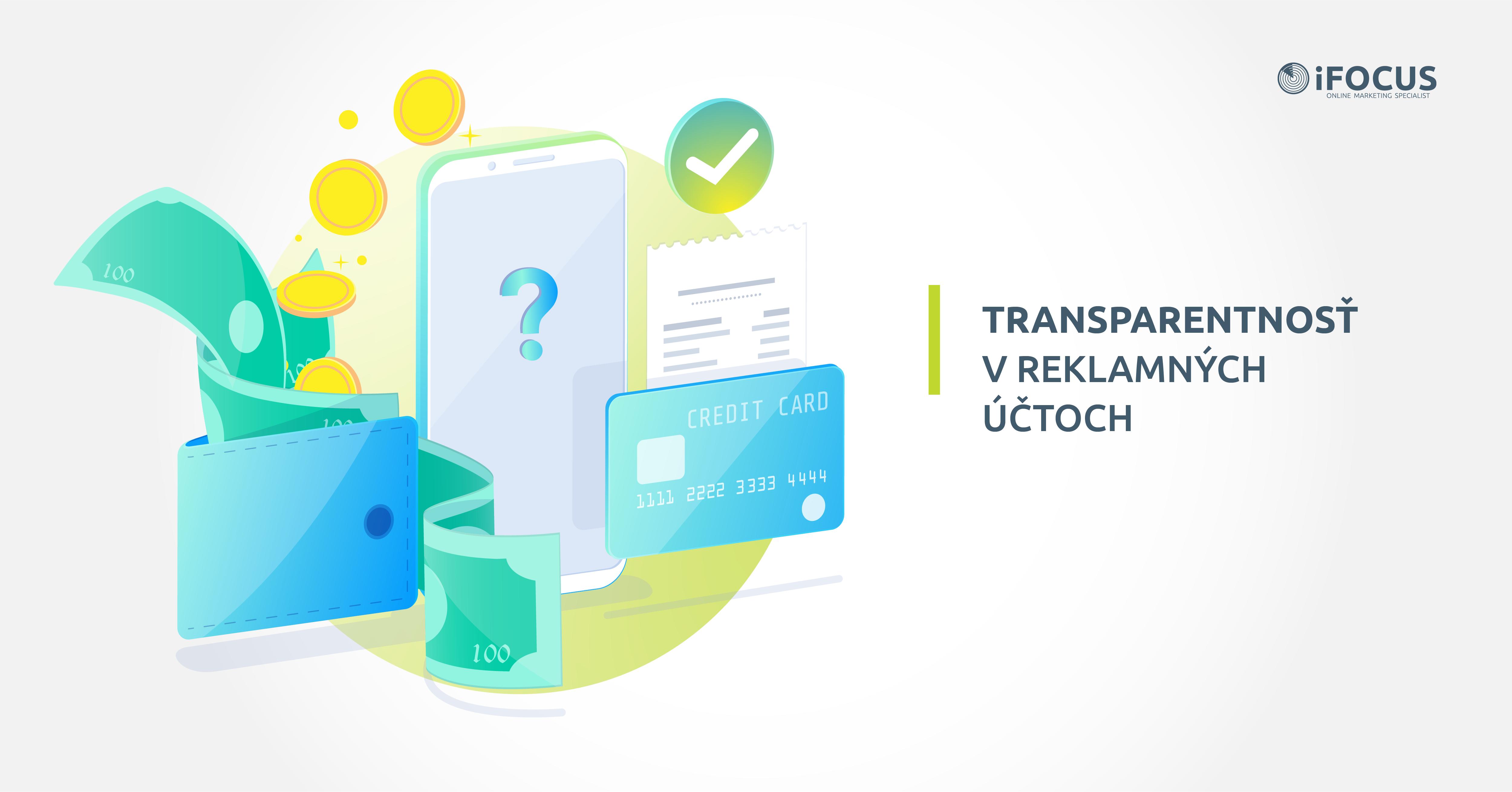 Transparentnosť